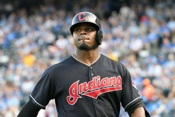 A's, ex-Indians OF Davis agree on deal