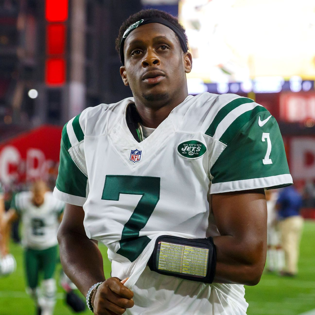 Jason Pierre Paul Signs One Year Deal With Giants: QB Geno Smith Expected To Sign With New York Giants