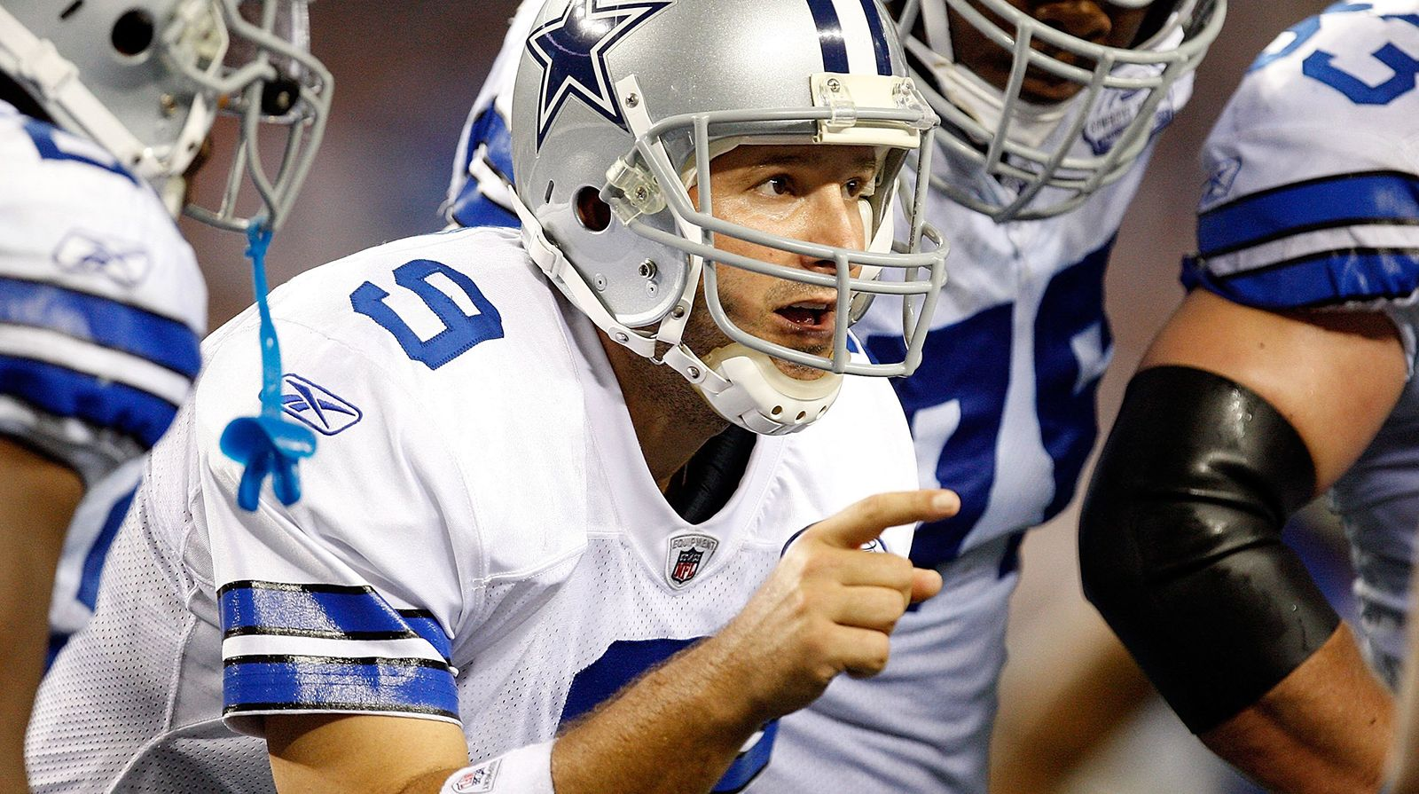 Oral history of how Tony Romo of Dallas Cowboys became starting quarterback 584473eb7