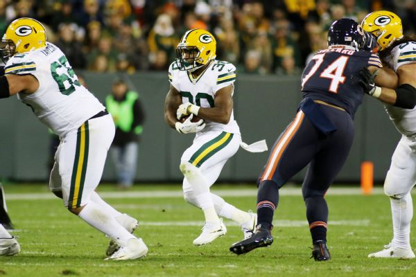 Takeaways from the Green Bay Packers loss against Atlanta