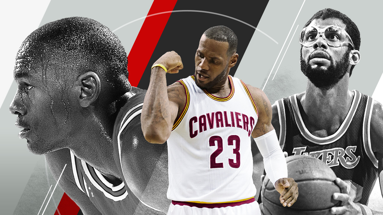 f39903a3722 Follow LeBron s journey to the top 10 NBA scoring list