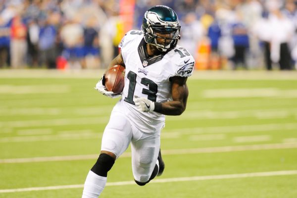 Eagles player charged for pot, gun after traffic stop