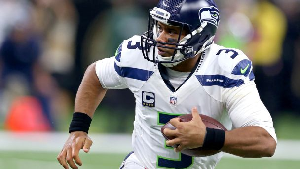 Follow live: Rawls TD increases Seahawks lead