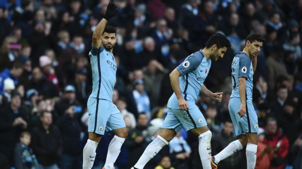 Follow live: Chelsea vs. Manchester City