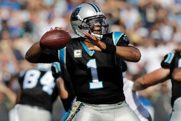 Instant analysis: Carolina Panthers did what bad teams do