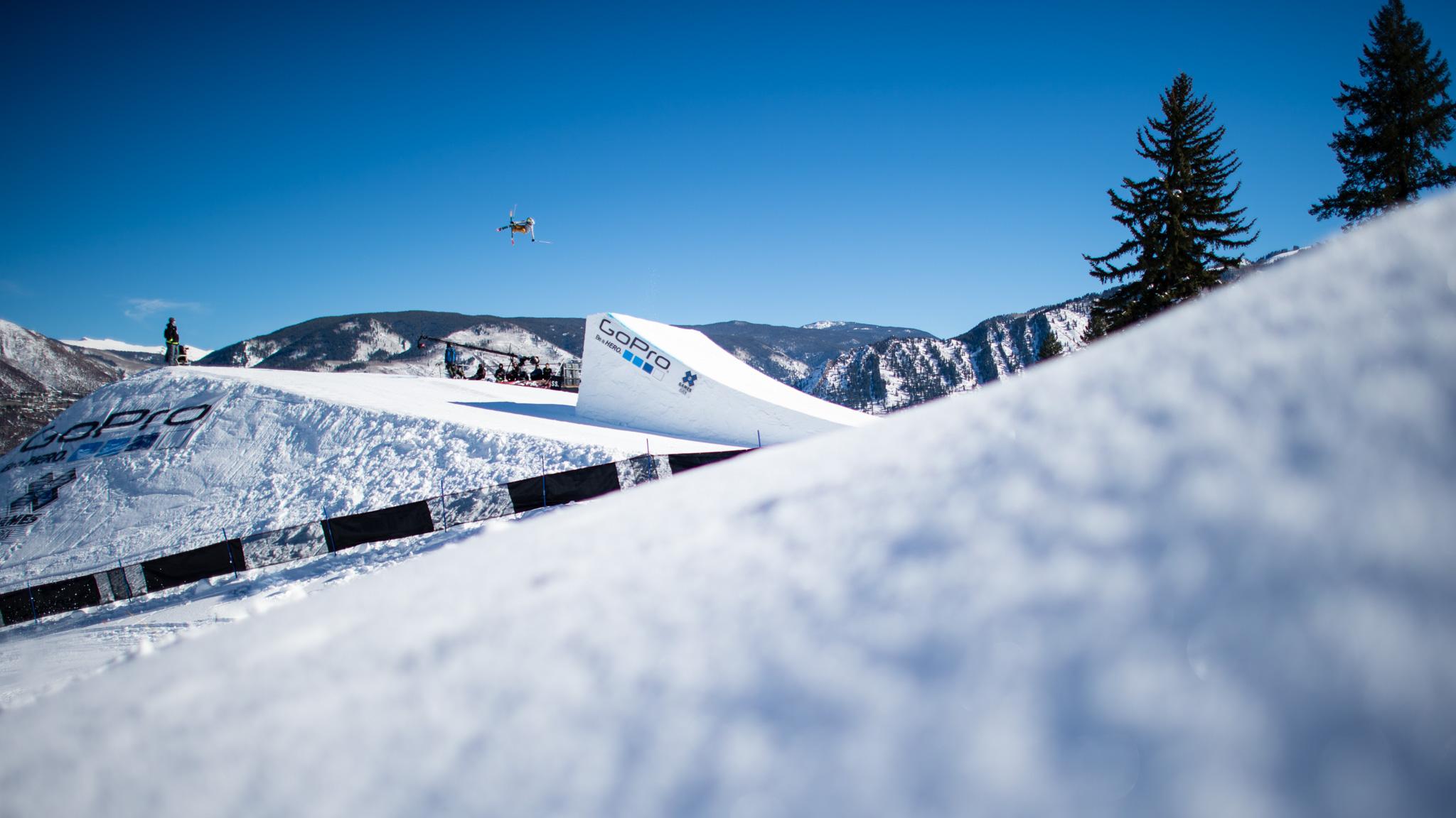 Women's Ski Slopestyle