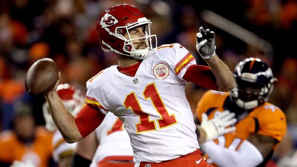 Follow live: 55-yard TD run extends Chiefs' lead
