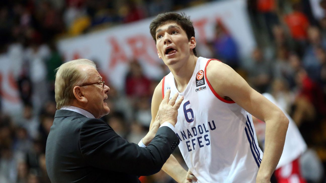 Image Result For Cedi Osman Stats News Videos Highlights Pictures