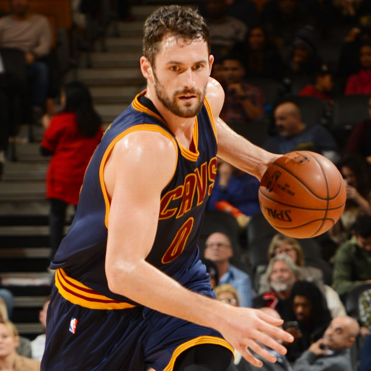 Cleveland Cavaliers Forward Kevin Love (knee Soreness) Out