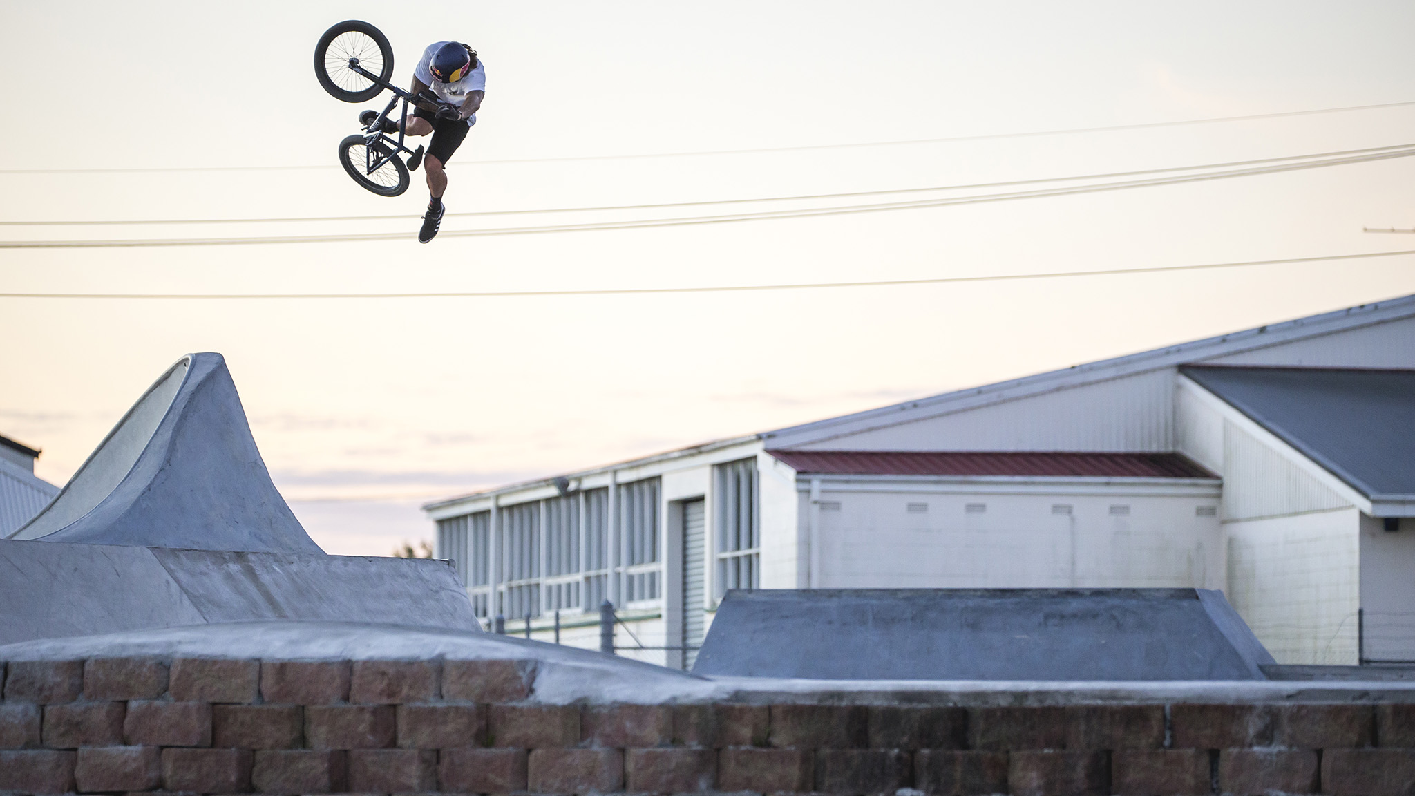 The Year In BMX