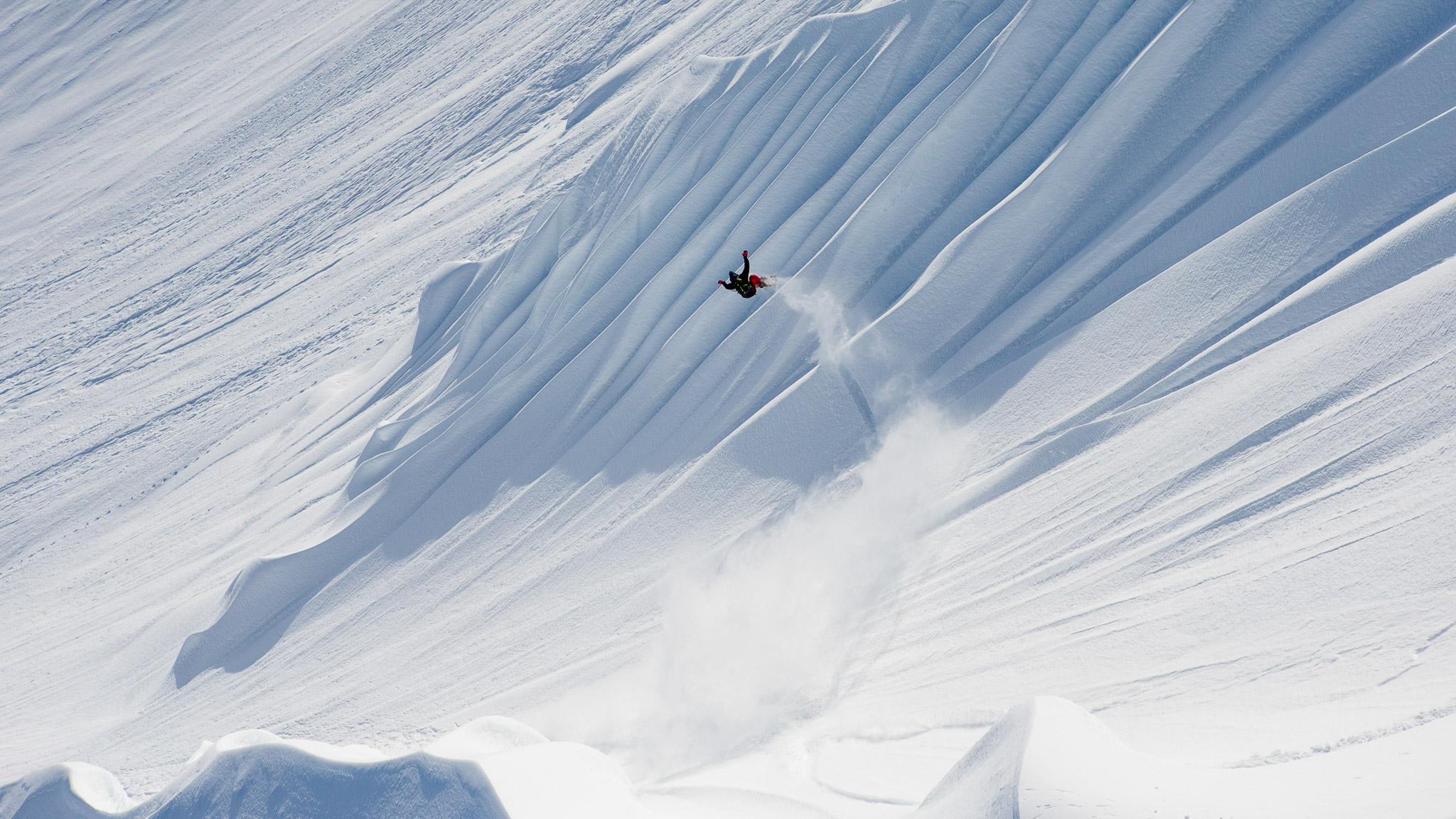 Nicolas Mueller, Haines, Alaska
