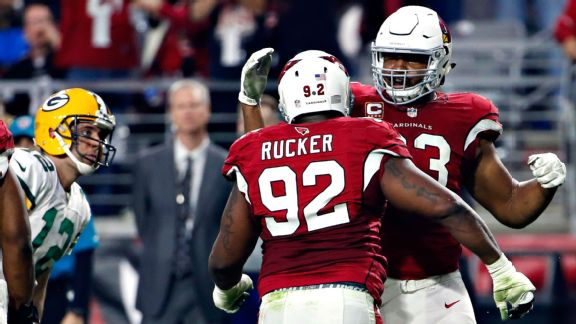 Arizona Cardinals defense