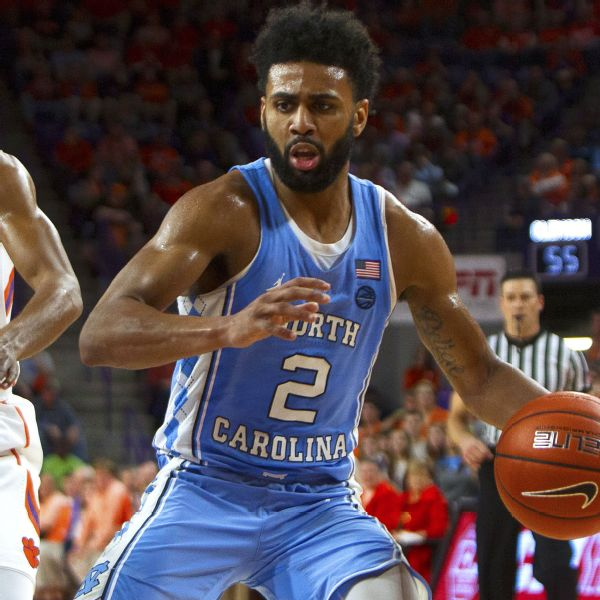 Official Ted Valentine Apologizes To Joel Berry II Ahead Of UNCu0027s Saturday  Win
