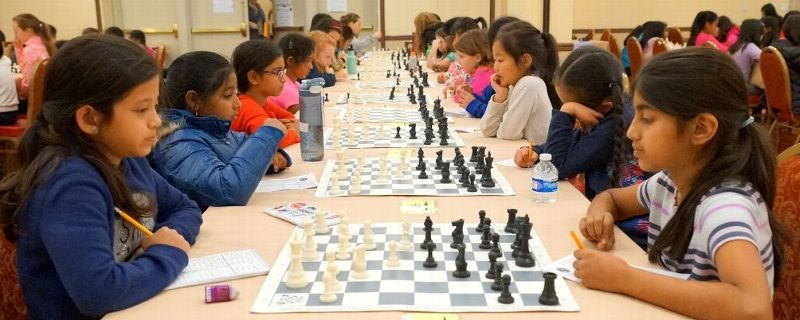 The game is built on equality: two players, two sides, 32 pieces, 64 squares, infinite moves, no flirtation with chance. In the United States, roughly 12,000 of the 91,555 chess players rated by the United States Chess Federation (USCF) are women.