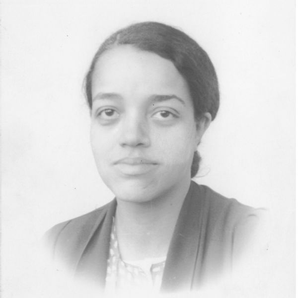 Dorothy Vaughan was NACA's first African-American supervisor.