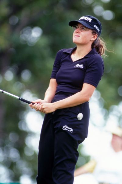 As a player, Heather Daly-Donofrio won two events: the 2001 First Union Betsy King Classic and 2004 The Mitchell Company Tournament of Champions