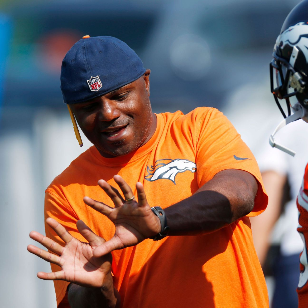 San Diego Chargers Coaching Staff: Denver Broncos Promote Joe Woods To Defensive Coordinator