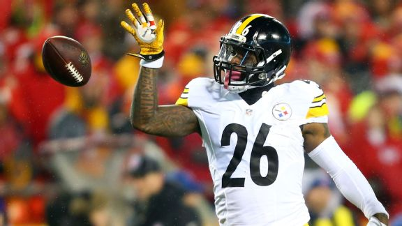 The $40 million question: Who will pay up for Le'Veon Bell?