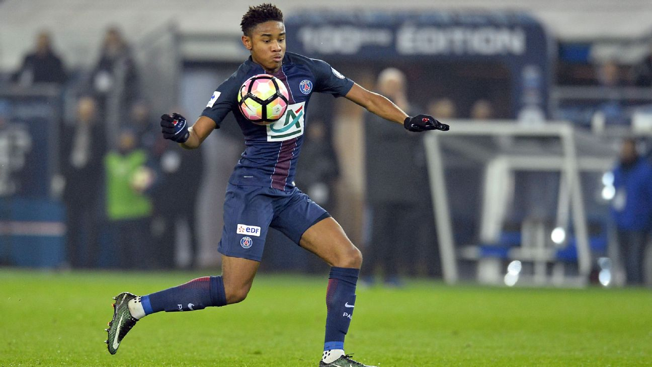 Although he was an unused substitute in Paris Saint-Germain's 1-0 victory  at Stade Rennais last Saturday, the tail end of 2016 and the start of 2017  have ...