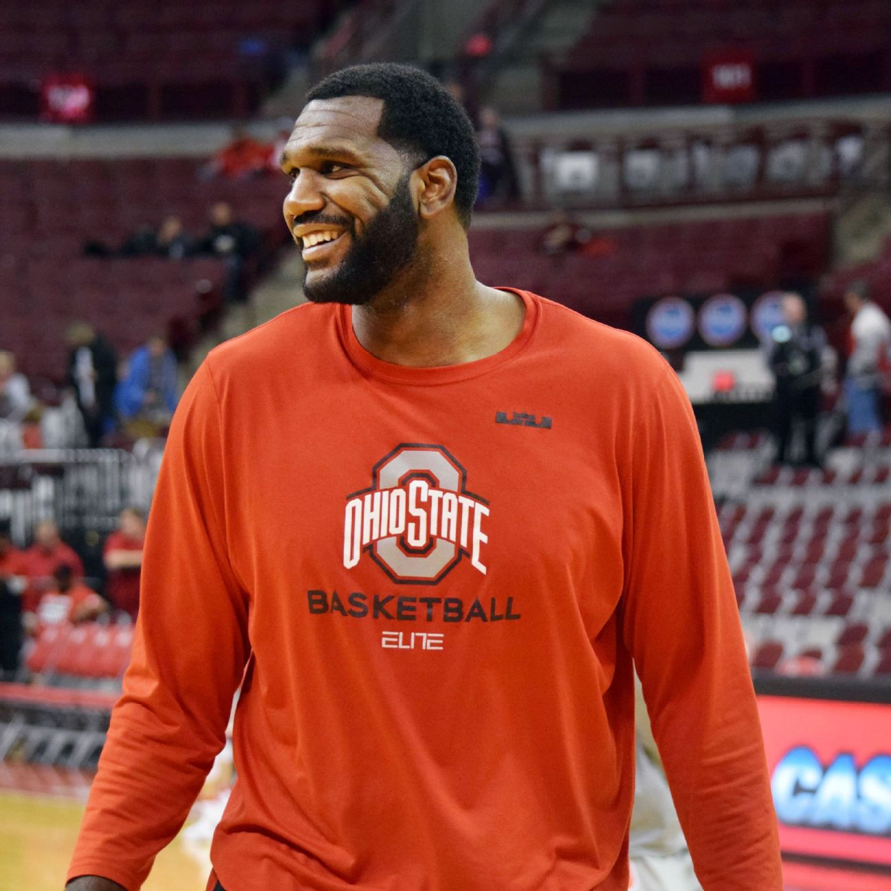 Blazers Basketball Reference: Greg Oden Is Trying To Find Himself After A Failed
