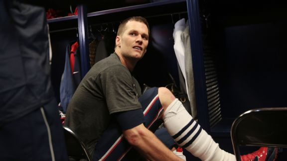 The inside story of how Tom Brady's Super Bowl jersey was found