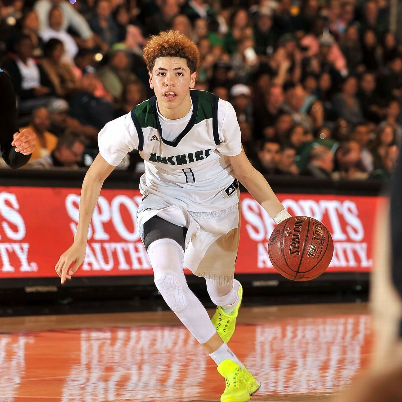 UCLA Bruins Commit LaMelo Ball, Brother Of Lonzo Ball
