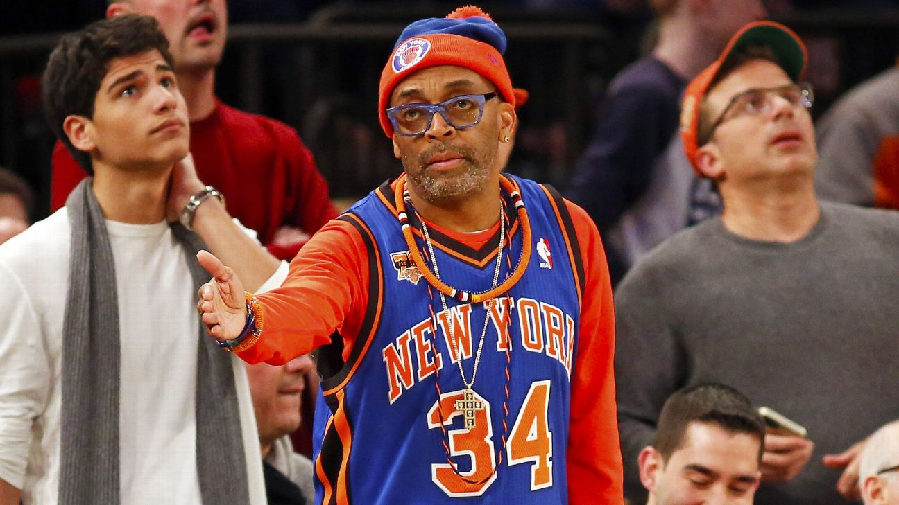 An Angry New York Knicks Fan Sold His Fanhood For 3450 And Will Root The Los Angeles Lakers This Season
