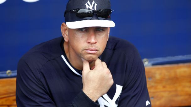 A-Rod, life coach: Do as I say, not (entirely) as I did