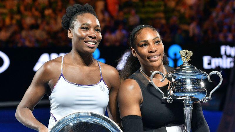 2017 Laureus Sportswoman of the Year: A rare honor Serena didn't deserve