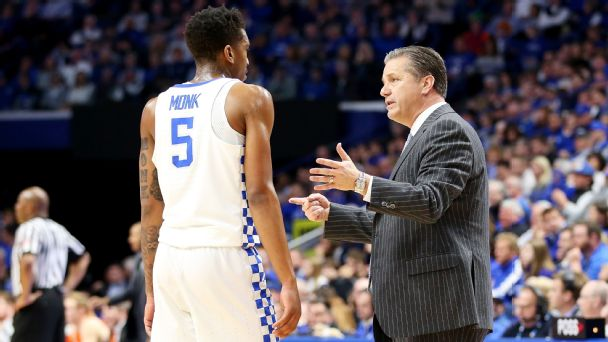 Why your team will not be going to the Final Four