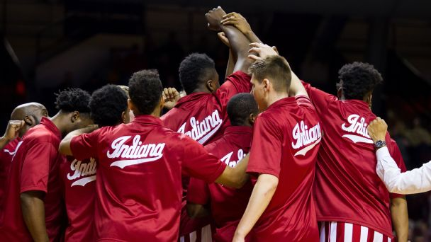 Bubble Watch: Can Indiana save its upside-down season?