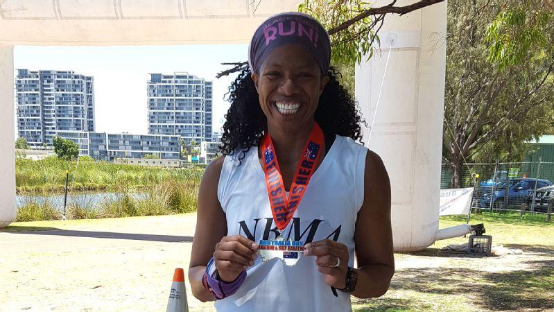 Lisa Davis Australia