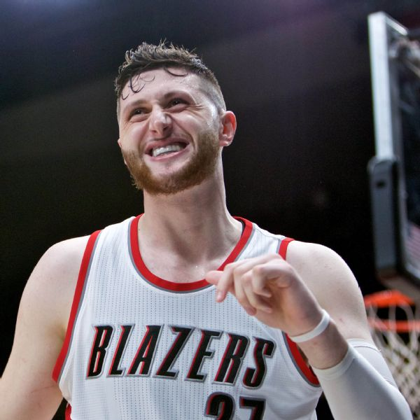 Jusuf Nurkic Stats, News, Videos, Highlights, Pictures