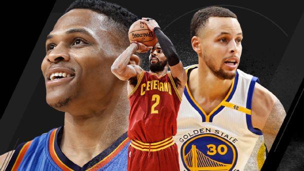 Warriors, Thunder rising ahead of final regular-season battle