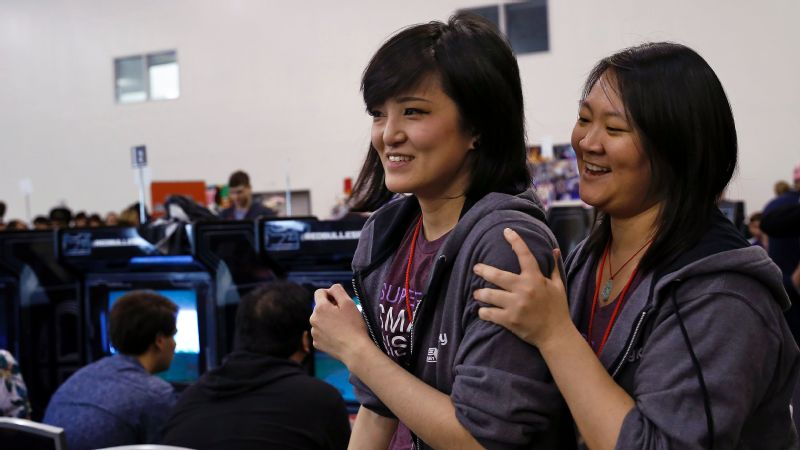 Lilian Chen and Emily Sun