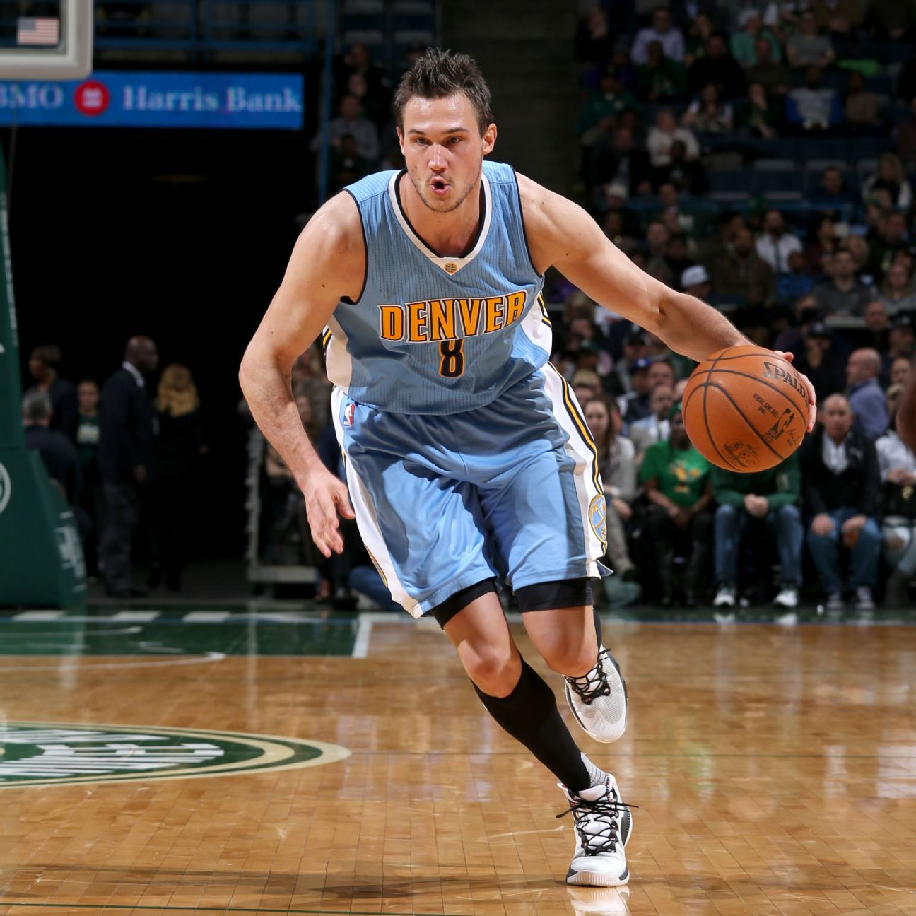 Denver Nuggets Struggling Without Star Power: Danilo Gallinari Heads To LA Clippers As Part Of 3-team