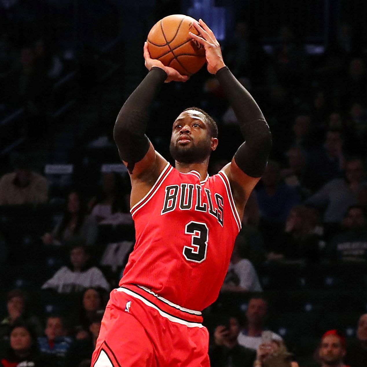 Dwyane Wade Workout: Dwyane Wade, Chicago Bulls Agree On Contract Buyout