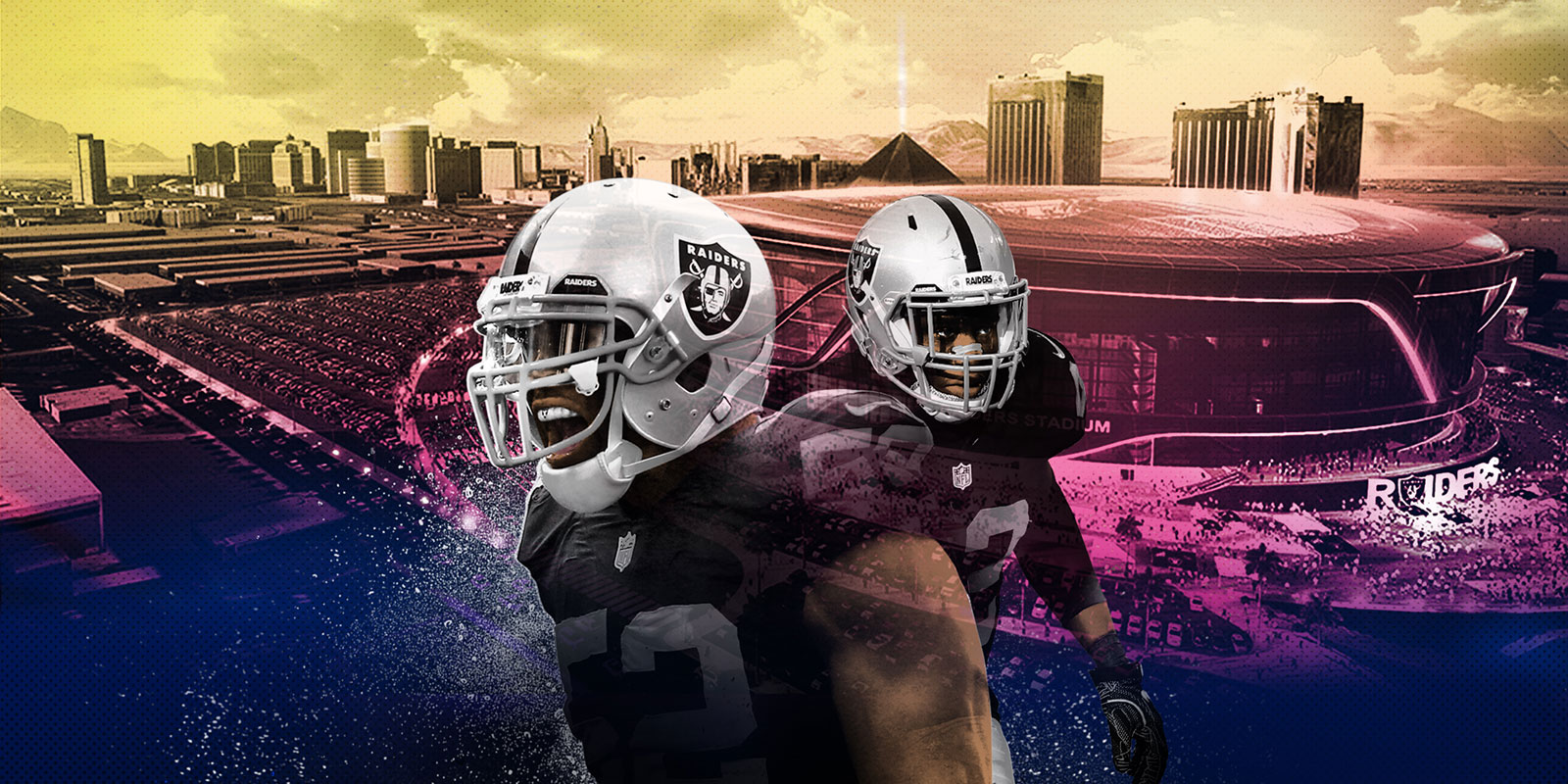f3a4af51257 The inside story of how owner Mark Davis moved the Raiders to Las Vegas