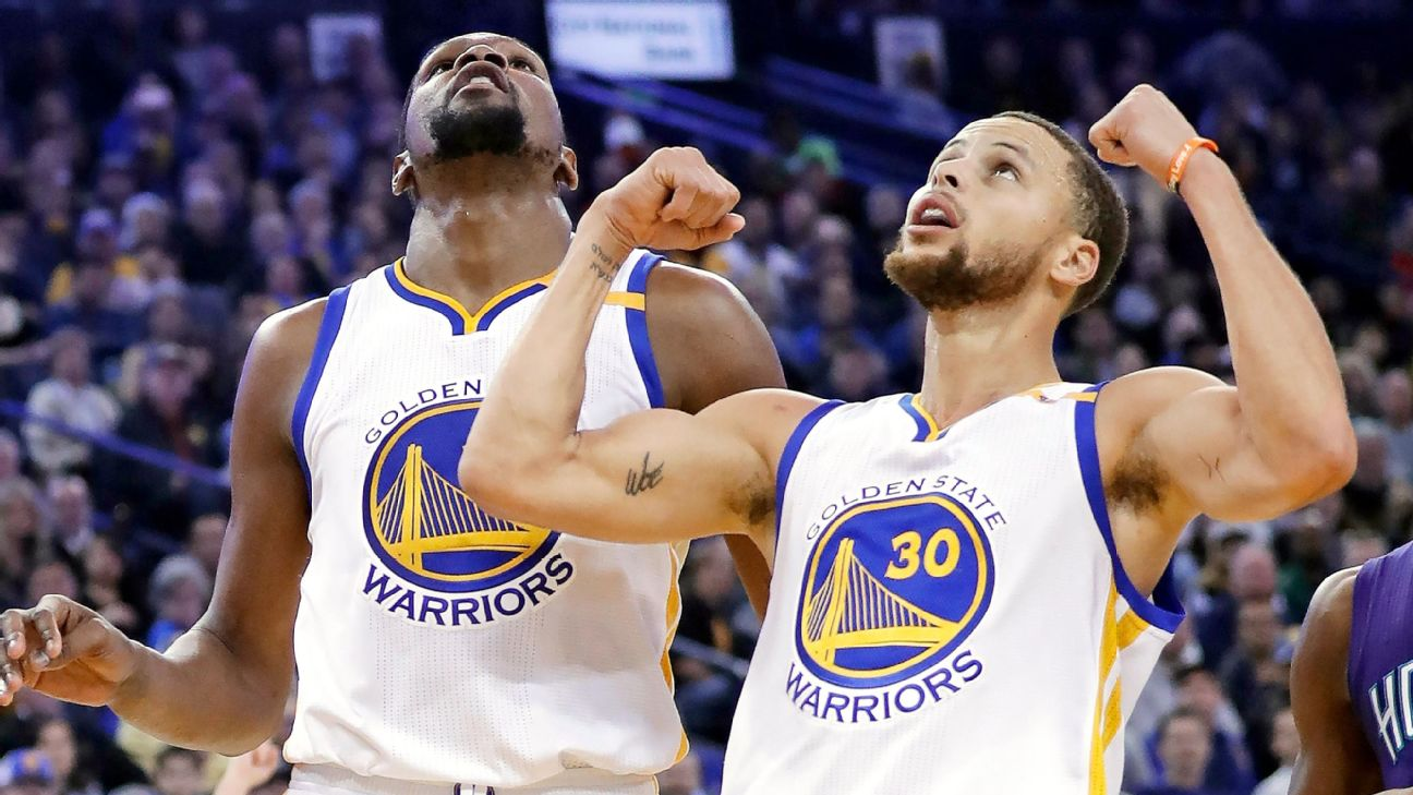 2017 NBA playoffs - Western Conference predictions, first ...