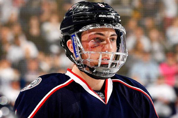 Columbus Blue Jackets Hockey - Blue Jackets News, Scores, Stats ...