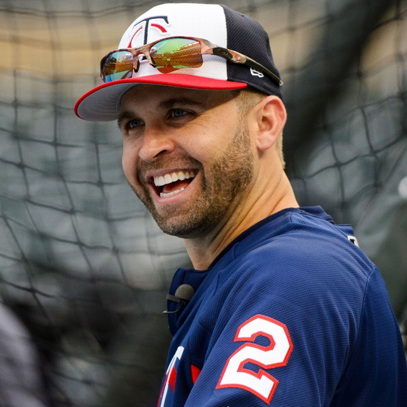 Brian Dozier Sees A Plan In Every Puzzle