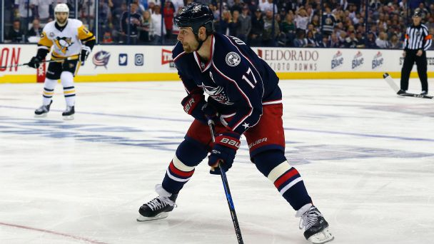 Columbus Blue Jackets Hockey - Blue Jackets News, Scores, Stats ...