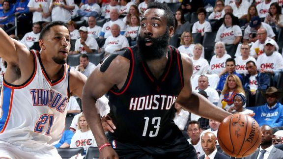 Rockets look to fix first-quarter struggles