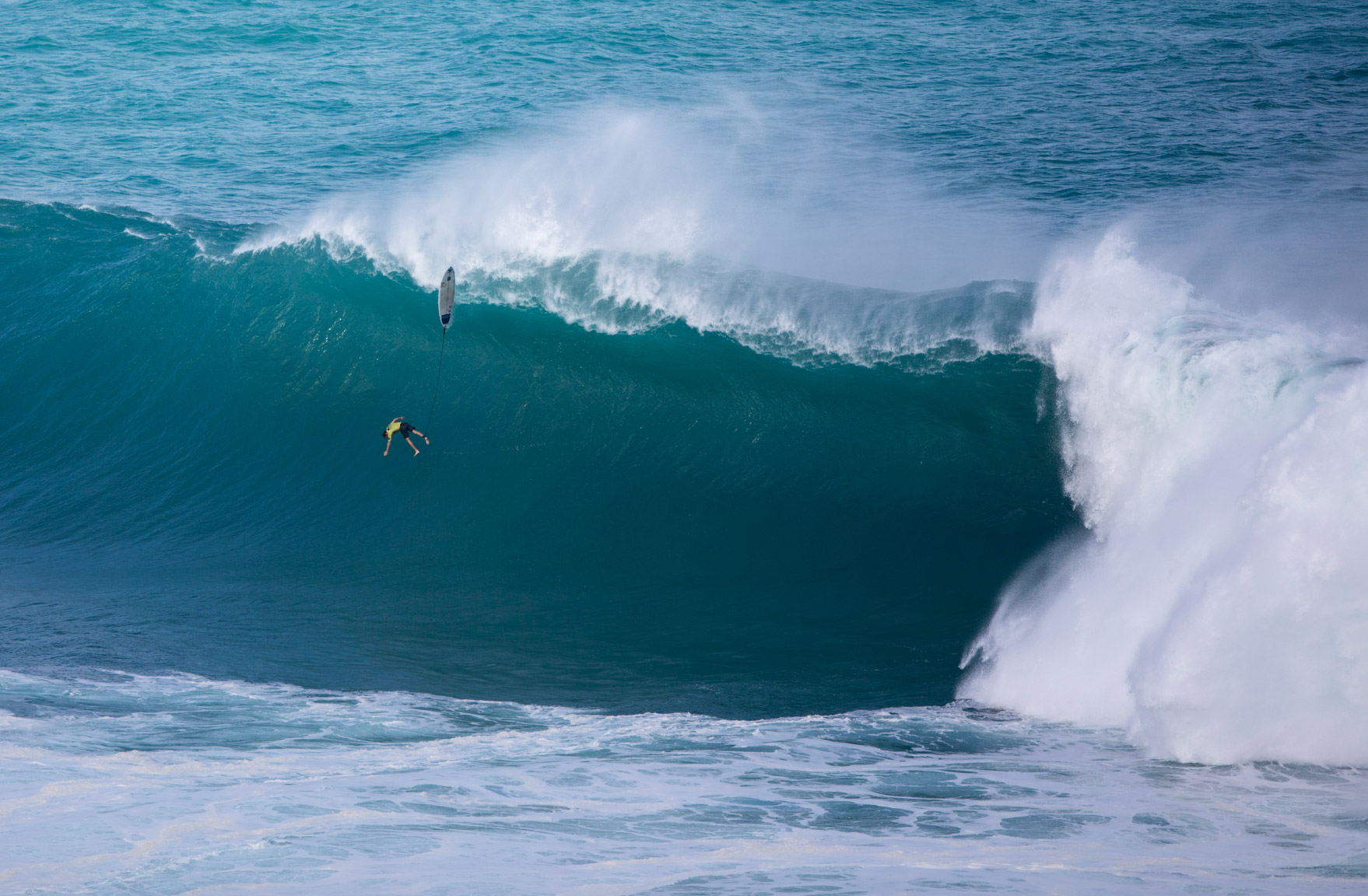 Grant Twiggy Baker, North Shore, Hawaii
