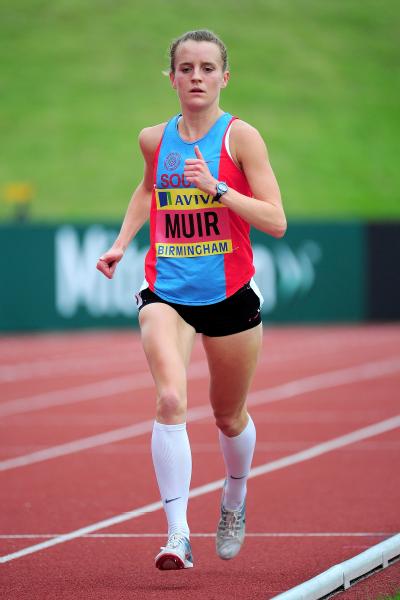 Tina Muir