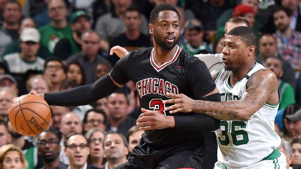 Dwyane Wade Stats, News, Videos, Highlights, Pictures, Bio ...