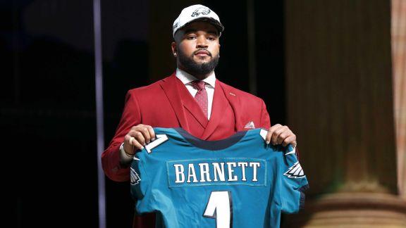 Derek Barnett