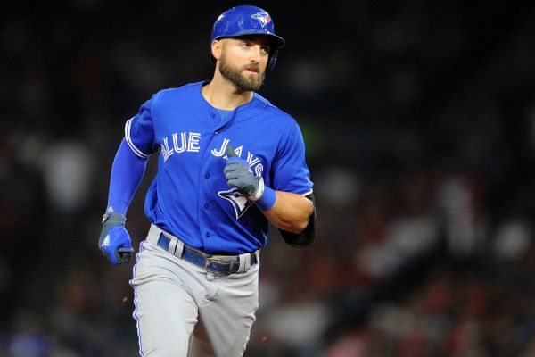 jays blue Kevin pillar