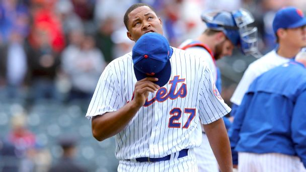 Inside the Mets' injury chaos: Issues go far beyond the disabled list