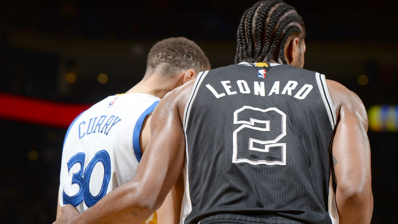 2017 NBA Playoffs - Expert predictions for conference ...